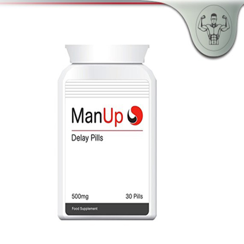 Man Up Delay Pills price in Pakistan
